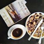 Peace Coffee House照片