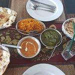 Valokuva: Haveli Fine Indian Cuisine