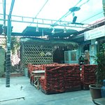 Zdjęcie Phulwari Restaurant and Sami Cafe