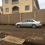 Фотография Zambia Smokehouse