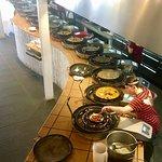 Cocina de arroces