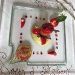 ภาพถ่ายของ Restaurant des Trois Tours