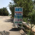 Zdjęcie Ugostiteljski obrt ''Ante''