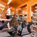 The Retreat Spa & Gym