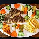 صورة فوتوغرافية لـ Syrian Palace Restaurant