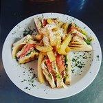 Caravelle Fish & Mediterranean Restaurant Foto