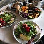 صورة فوتوغرافية لـ Cafe Janis
