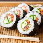 Gastronomia Oriental en Buffet por Kilo Excelente