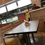 Bilde fra Nirvana The Veg Cafe