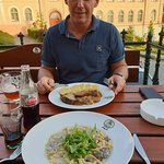 Fotografie: Švejk restaurant U Zeleného stromu