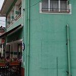 Bar Restaurante Casa Corro