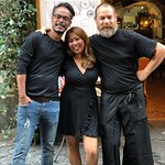 ภาพถ่ายของ Osteria Cacio e Pepe in Trastevere
