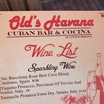 Valokuva: Old's Havana Cuban Bar & Cocina