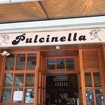 Foto de Pulcinella