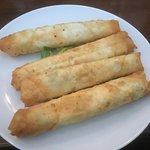 Zdjęcie Marmara Restaurant