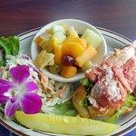 صورة فوتوغرافية لـ Landfall Restaurant