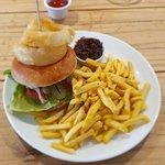Bilde fra Lusty Glaze Beach Restaurant