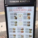 Foto van Turkish Kitchen Brentwood
