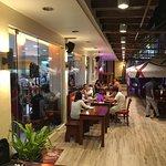 Foto de OBama Grill Restaurant & Bar
