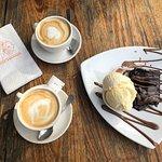 Foto de Max Brenner Chocolate Bar