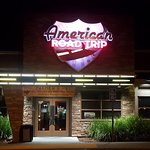 American Road Trip Bar & Grill fényképe