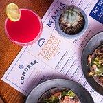 Tacos and Margaritas at Condesa Torrensville