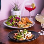Tacos, Fried Chicken and Margaritas at Condesa Torrensville