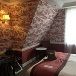 Hotel Barriere Le Normandy Deauville Photo