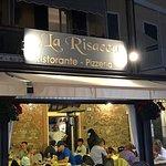 La Risacca fényképe