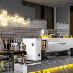 ภาพถ่ายของ Caffeination Coffee House