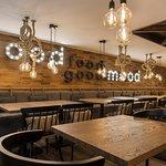 Foto de Restaurant Centric