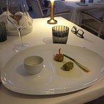 Fotografia lokality Sensi Restaurant