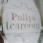 Bilde fra Polly's Tearoom AS