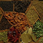 Our home made spices which gives it all it's Flavor to please your every palate