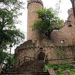 Auerbach Castle (Schloss Auerbach)