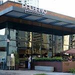Nova loja da Panetteria Palhano no alto da Avenida Ayrton Senna. Amplo espaço para melhor atende