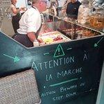 Photo of Le comptoir de Walter