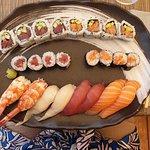 Photo de Noi Sushi Japanese Cuisine Rimini