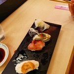 Photo of Sushi Zammai Asakusa Kaminarimon-ten