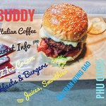 Bilde fra Buddy Cafe & Sports Bar