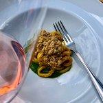Valokuva: Ristorante Osteria di Donatella