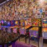 Pinball Station - Pinball & Arcade Museum