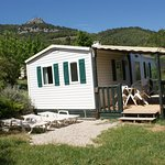 Mobil-home Provence 5/7 couchages