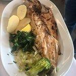 Zdjęcie Restaurante Ramada Do Mar