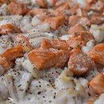 Fishcake Mix