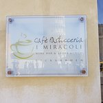 Foto van Cafe Pasticceria I Miracoli