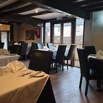 Foto Green Man La Stalla Restaurant