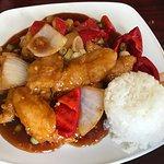Bilde fra Confucius Chinese Cuisine