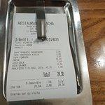 Foto de Restaurante Macha