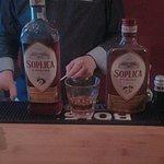 Zdjęcie Ukryte - Hidden Bar and Bistro